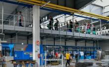 Dni Przedsiębiorczości IPG w Suwałkach. Można zobaczyć firmy od środka [zdjęcia]