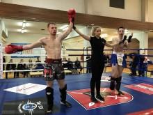 Kickboxing. Zwycięstwo drużynowe i 15 medali dla Panzer Suwałki i Augustów na Baltic Cup 3 w Sejnach