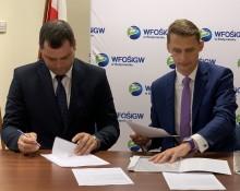Gmina Krasnopol w programie Czyste Powietrze. Właściciele domów mogą otrzymać do 47.700 zł