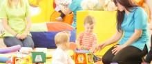 Maluch+. 400 milionów zł na żłobki, kluby dziecięce i miejsca u dziennych opiekunów