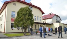 Ośrodek Rehabilitacji w Suwałkach. Jest drugi pawilon i sprzęt, wszystko za 7,5 mln zł [wideo, foto]