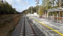 Pociągi wróciły na linię Pisz - Szczytno. Niedługo podróż koleją z Ełku do Olsztyna potrwa 2 godziny
