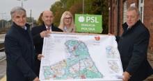 Wybory parlamentarne. PSL Koalicja Polska: Szybka kolej i drogi powinny łączyć, a nie dzielić