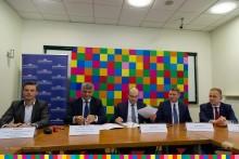 Ponad 164 mln zł z funduszy europejskich na rewitalizację kolei przy polsko-białoruskiej granicy