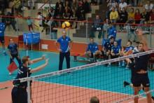 Berlin Recycling Volleys - MKS Ślepsk Malow Suwałki 2:2. Nie są gorsi od mistrza Niemiec