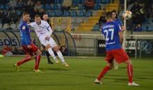 Wigry Suwałki - Odra Opole 1:0. Wielkie serca i dużo szczęścia [wideo i zdjęcia]