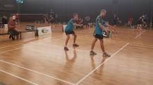 Badminton. Młodzi suwalczanie w ćwierćfinale i II rundzie międzynarodowych mistrzostw Litwy U17
