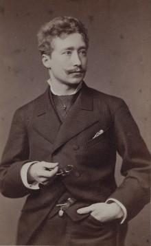 170 lat temu urodził się Alfred Wierusz-Kowalski