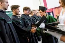 Politechnika Białostocka zainaugurowała nowy rok akademicki