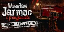 Wyjątkowy koncert zaduszkowy dedykowany pamięci suwalskich muzyków