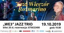 Jazz Wieczór w Rozmarino - We3