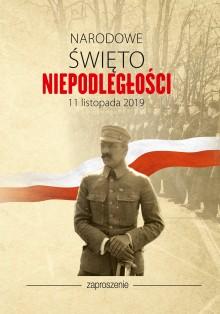 Narodowe Święto Niepodległości w Suwałkach
