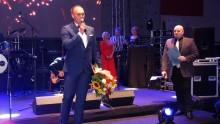 Wojciech Winnik został Suwalczaninem Roku 2018 w plebiscycie Radia 5 [zdjęcia]