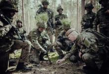 Terytorialsi mogą zaskoczyć grzybiarzy. Szkolenie w Puszczy Augustowskiej i na strzelnicy