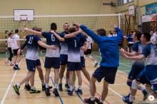 Siatkarze SUKSS Suwałki zagrają w Półfinale MP Juniorów