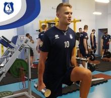 MKS Ślepsk Malow Suwałki. Bartosz Bołądź i Joshua Tuaniga polecą na Puchar Świata do Japonii?