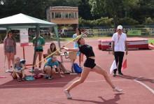 Lekkoatletyka. 11 medali zawodników Hańczy Suwałki w Mistrzostwach  Województwa Podlaskiego U-16