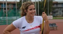 Lekkoatletyka. Maria Andrejczyk powalczy o drugie w swojej karierze mistrzostwo Polski