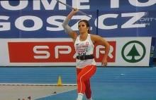Maria Andrejczyk druga na DME w Bydgoszczy, ale z rekordem sezonu