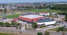 Modernizacja boisk Stadionu Miejskiego z budżetu obywatelskiego - trzeci przetarg, gonią terminy