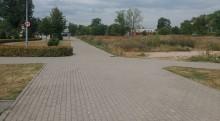 Nie będzie Intermarche ani Bricomarche w Suwałkach. To może tam zlokalizować park miejski? [zdjęcia]