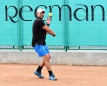 Recman Cup. Dużo tenisa i dobrej zabawy