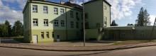 Puńsk - Sejny. Nowe karetki za unijne pieniądze