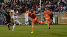 Wigry Suwałki - Bruk-Bet Termalica Nieciecza 1:0. Piękny gol na koniec wspaniałego tygodnia [wideo]