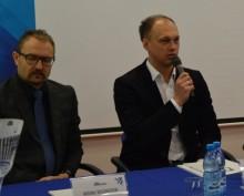 Ślepsk Malow Suwałki. Wojciech Winnik prezesem klubu i spółki, zjeżdżają się siatkarze