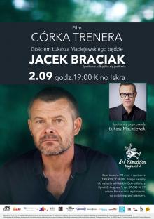 Jacek Braciak w Augustowie!