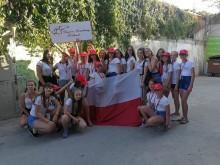 Dance Academy najlepsi w Bułgarii