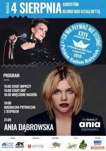 Weekend pełen atrakcji - zobacz co się będzie działo w Augustowie