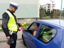 Policyjne kontrole na drogach. W środę bez pijanych, ale nie zabrakło za szybkich