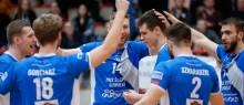 I liga siatkarzy. BBTS na kolanach, Lechia - Ślepsk Suwałki w półfinale play-off