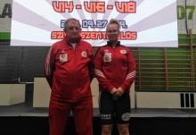 Sumo. Suwalczanka Julia Janowska piątą zawodniczką mistrzostw Europy