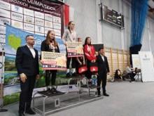 Zapasy. Karolina Zakrzewska na podium I rundy Pucharu Polski