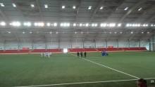 Wigry Suwałki - FK Poniewież 0:0. Decyzje kadrowe