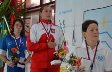Angelika Koniecko przygotowuje się do Igrzysk Światowych w Australii. Pomóżmy jej spełnić marzenia