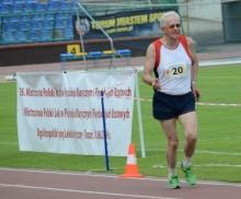 Lekkoatletyczny pięciobój klasyczny. Jerzy Broc najlepszy w Europie i drugi na świecie