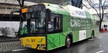 To będzie inwestycja 2020 roku. Za unijne środki Suwałki kupią 15 autobusów na gaz i 110 rowerów