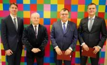 Marcin Kleczkowski z Augustowa został dyrektorem WORD w Suwałkach, a w Białymstoku Maciej Kudrycki