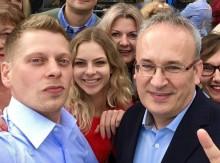 Augustów. Filip Chodkiewicz zastępcą burmistrza