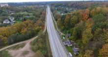 Porozumienie polskich i litewskich kolei. Pociągi towarowe zamiast 2,5 miliona tirów
