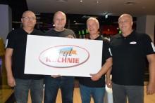 Suwalska Liga Bowlingowa. Styl Kuchnie z nowym sąsiadem, Aquael i SEP przegapiły szanse