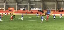 Suduva Mariampol – Wigry Suwałki 0:0. Nie strzelają, ale też nie tracą goli