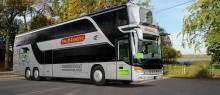 Bilety na Żak Express kupisz na Flix Busie. Pasażerowie w krajowej i europejskiej siatce połączeń