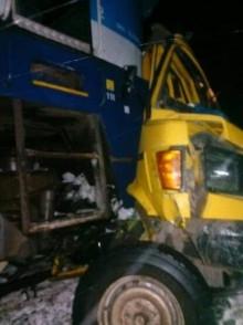 Tragiczny wypadek na przejeździe kolejowym koło Augustowa. Nie żyje 62-letni mężczyzna