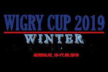 W najbliższy weekend: WIGRY CUP 2019 International Football Tournament!