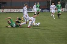 W Radomiu Wigry bez siedmiu piłkarzy, rezerwy wracają do IV ligi
