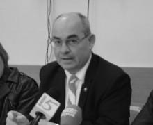 Zmarł Andrzej Chmielewski, działacz Samoobrony, kandydat na senatora